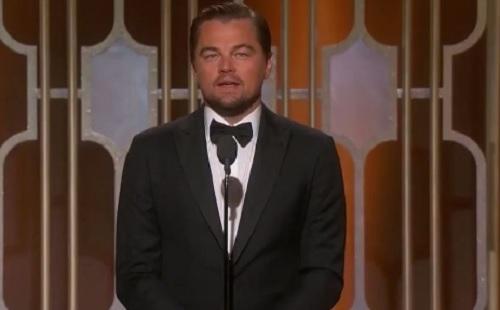 Leonardo DiCaprio megint szakított?