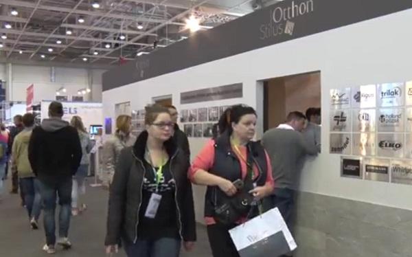 Sokan keresték a nekik tetsző lakberendezési megoldásokat a Construma kiállításon