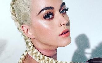 Kínos jelenet Katy Perry és Orlando Bloom között