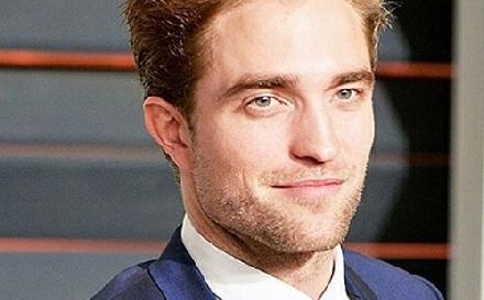 Robert Pattinson mániás?