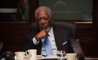 Életműdíjat kap Morgan Freeman