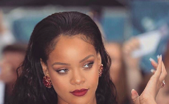 Rihanna kimondja a boldogító igent?