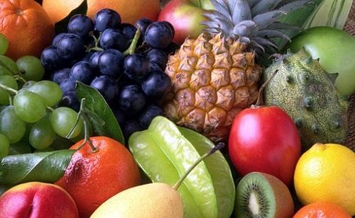 Téli gyümölcsök fogyókúrázóknak