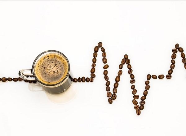 A kávé mérsékelten fogyasztva a szívbetegség ellen is véd
