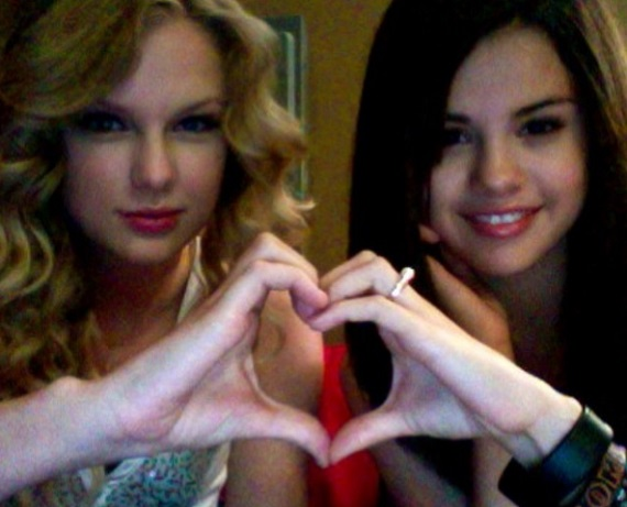 Taylor Swift és Selena Gomez 12 éve jó barátnők