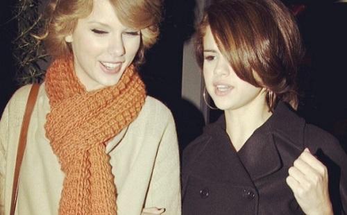 Ennyi haszna volt Selena Gomeznek és Taylor Swiftnek Jonasékból