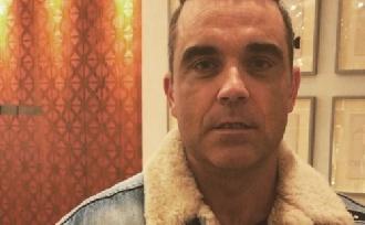 Robbie Williams 7 napig az intenzíven volt!