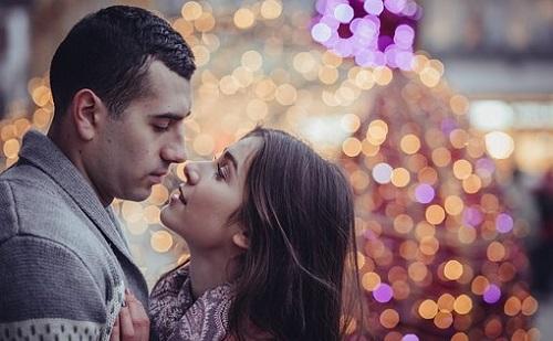 Karácsonyi tippek szerelmeseknek