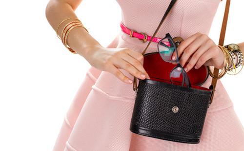 A női táska rejtelmei