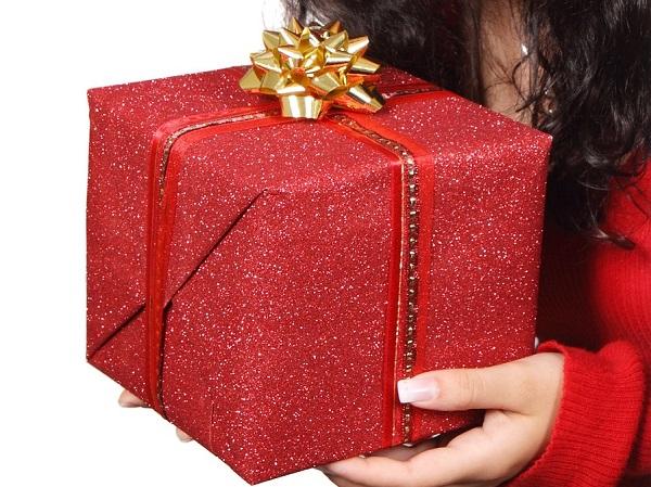 Adni jobb, mint kapni - és nemcsak valódi ajándékot