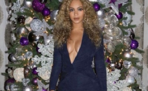 Fogyókúrába kezdett Beyoncé