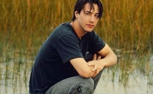 Keanu Reeves: Nekem már késő