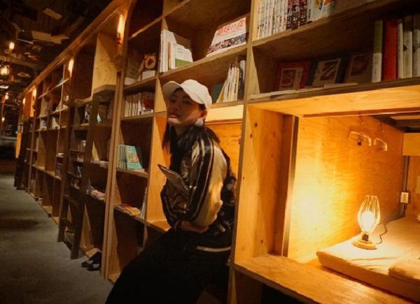 Sokaknak tetszik a könyvtárhotel ötlete