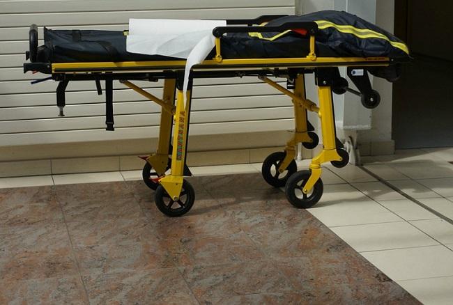 Nem mindegy, mennyire tiszta a padló a kórházakban