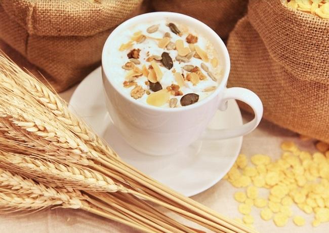 A teljes kiőrlésű gabonával müzlik, sütemények is készíthetők - egészségesebben
