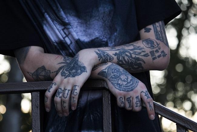 A tetoválást sokan megbánják egy idő után