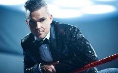 Robbie Williams a riválisával szövetkezne