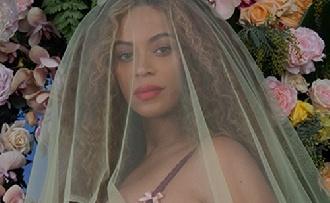 Otthon szülne Beyoncé