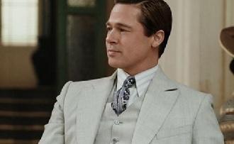 Brad Pitt odáig van Jennifer Anistonért?
