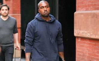Intenzív terápia kell Kanye Westnek?