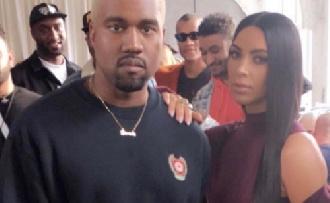Gőzerővel dolgozik kapcsolatán Kim Kardashian és párja