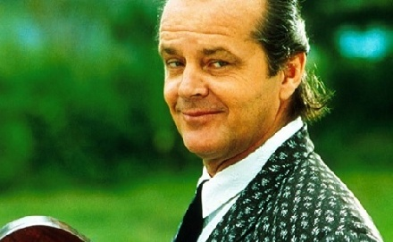 Nyugdíjba ment Jack Nicholson?