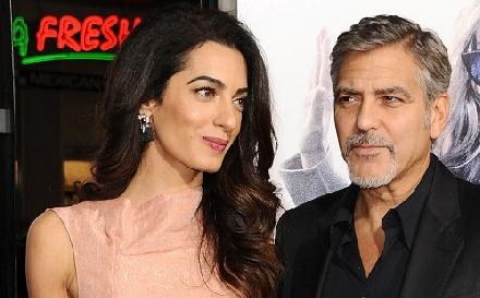 George Clooney visszavonul?