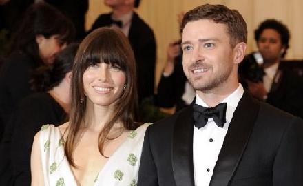 Félti gyermekét Justin Timberlake