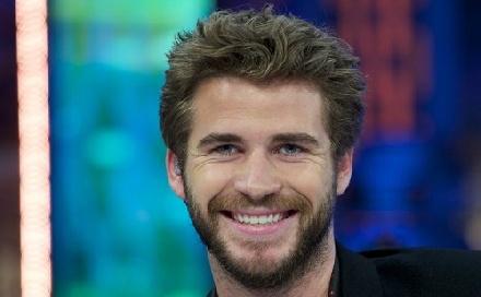 Nagy a botrány Liam Hemsworth körül