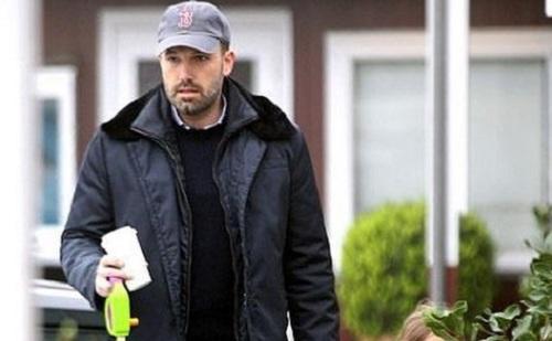 Ben Affleck máris újranősülne?