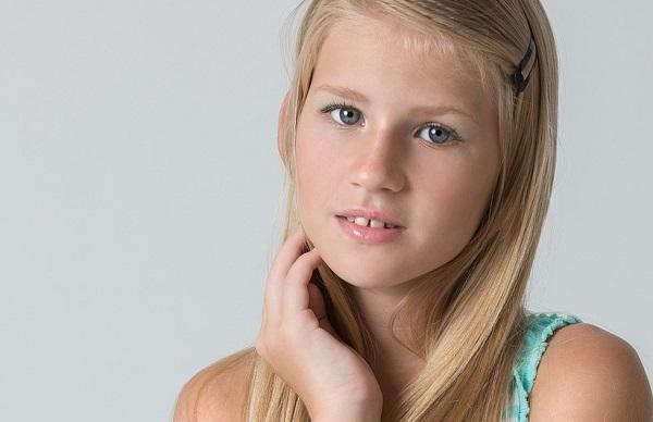A fogak megfelelő fejlődéséről már gyermekkorban gondoskodni kell