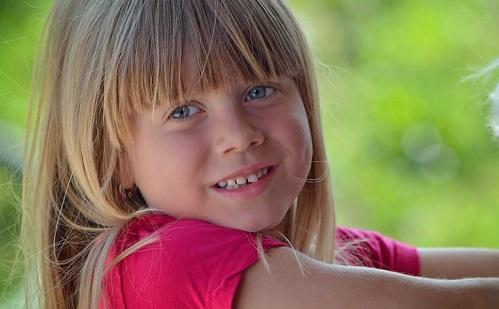 A lézeres kezelés gyerekeknél is beválik