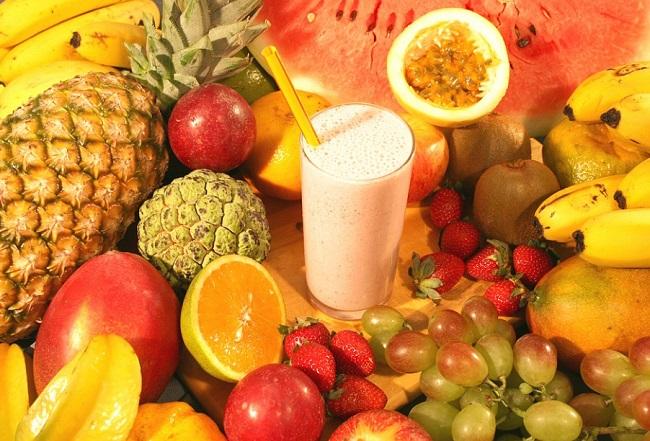 Gyümölcsökkel könnyen pótolhatjuk a vitaminokat fogaink egészségéhez