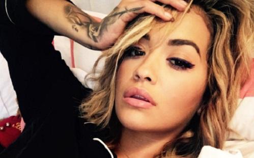 Rita Ora újra halasztja második albumát