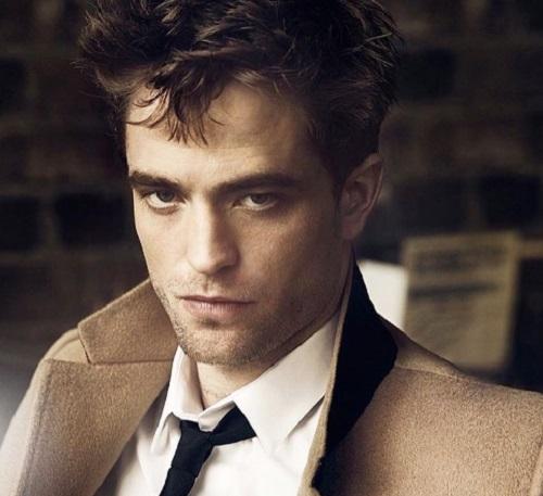 Robert Pattinson nem tudott mit kezdeni a lesifotósok hadával