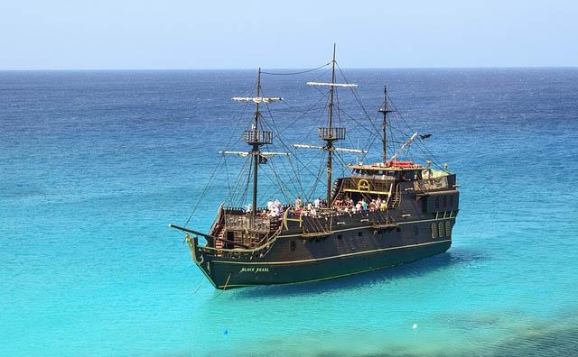 Tengeri hajóutak a kaland és a természet szerelmeseinek