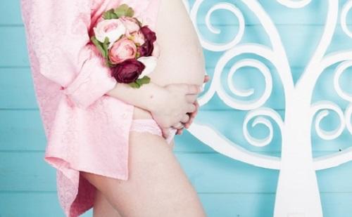 Diabétesz veszély: nem jó két baba közt sokat hízni