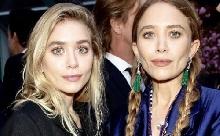 Hajápolási szerekkel rukkolnak elő az Olsen-lányok
