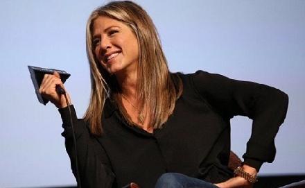 Jennifer Aniston a normális életet választja