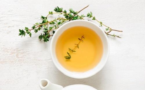 Zöld teás pasztával az érzékeny fogak ellen?