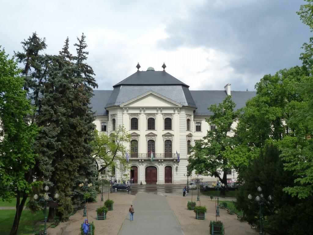 Eszterházy tér