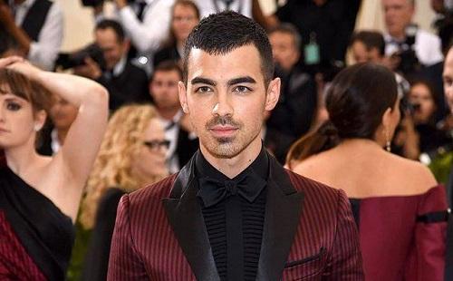Joe Jonas gyereket szeretne