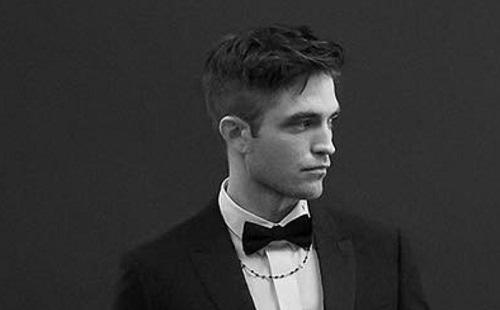 Robert Pattinson a Dior új kampányarca