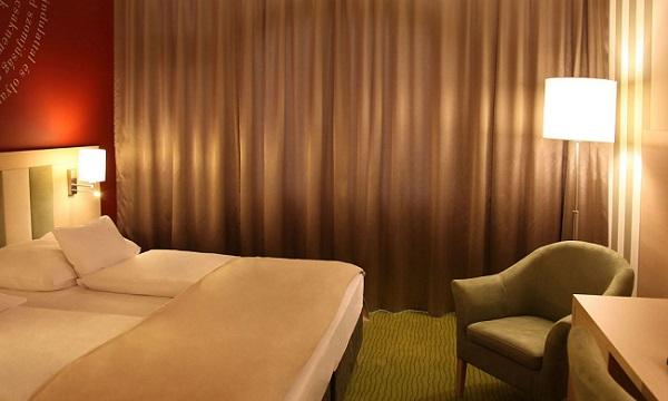 Kolping Hotel Spa & Family Resorts - megnyugtató hangulatú, pihentető szobák várják a vendégeket