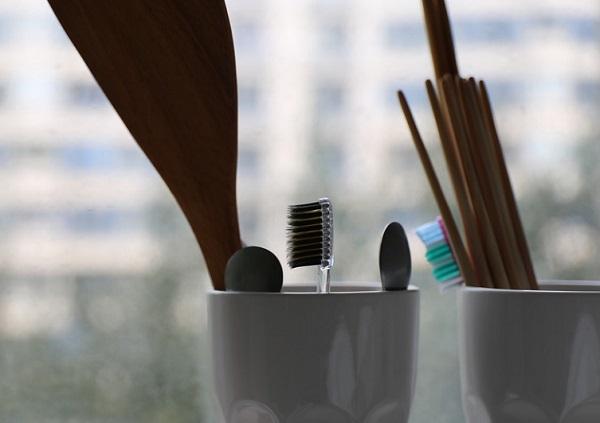Az idősek mindennapjaiból gyakran kimarad a fogmosás