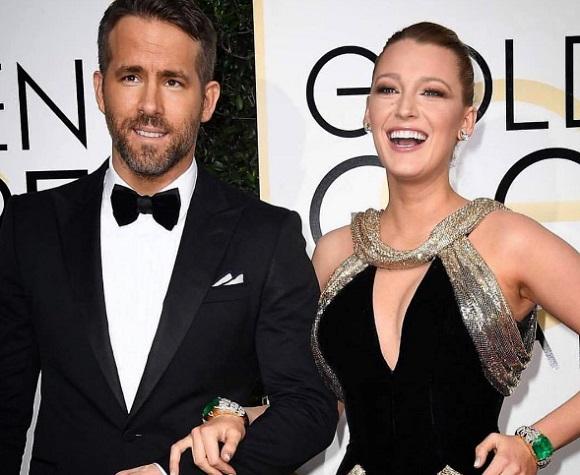 Ryan Reynolds és Blake Lively boldog házasságban él