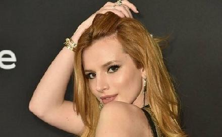 Bella Thorne kezd megőrülni?