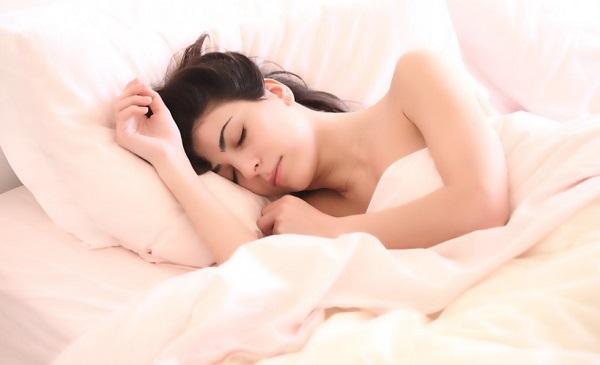 Az alvás minősége a leglényegesebb pihenésünk folyamán