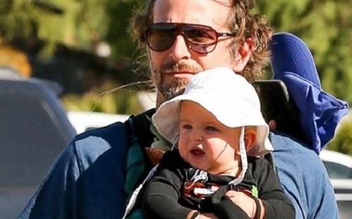 Bradley Cooper és Irina Shayk új babát tervez