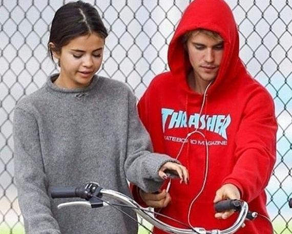 Selena Gomez és Justin Bieber ismét sok időt tölt együtt